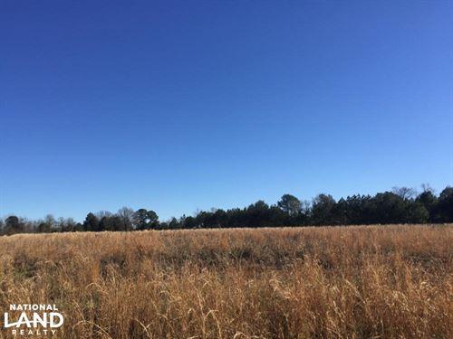Camden Recreational Tract And Long : Camden : Kershaw County : South Carolina
