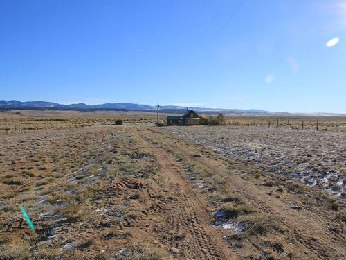 160 Acres Westcliffe Custer County : Westcliffe : Custer County : Colorado