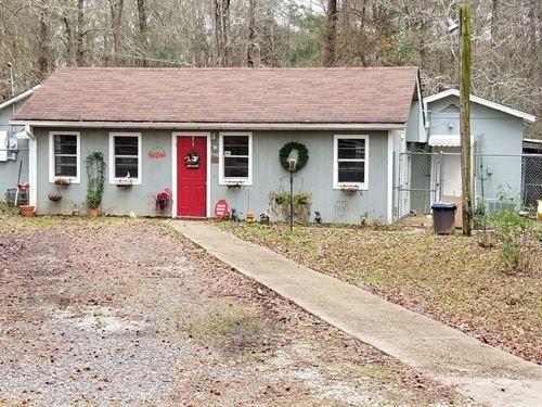 Multi-Purpose Property Auction : Mooringsport : Caddo Parish : Louisiana
