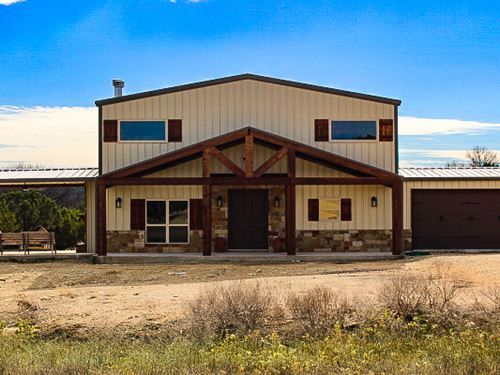 19243 Stillman Valley Road : Florence : Bell County : Texas