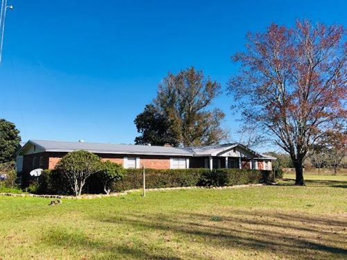 Country Home On 10 Acres 777068 : Trenton : Levy County : Florida