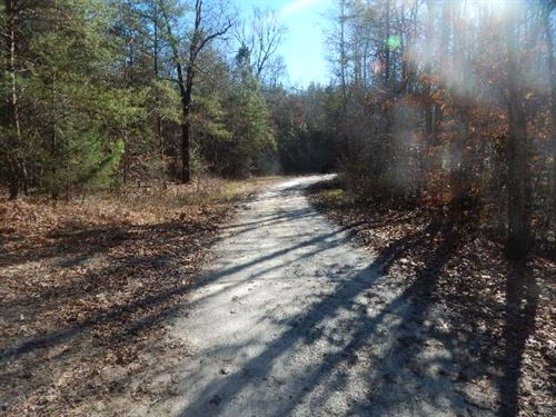 23 Secluded Acres Cherokee County : Pacolet : Cherokee County : South Carolina
