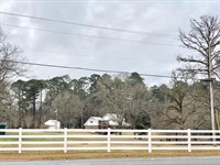 Beautiful Land That Joins Hnf : Gloster : Amite County : Mississippi