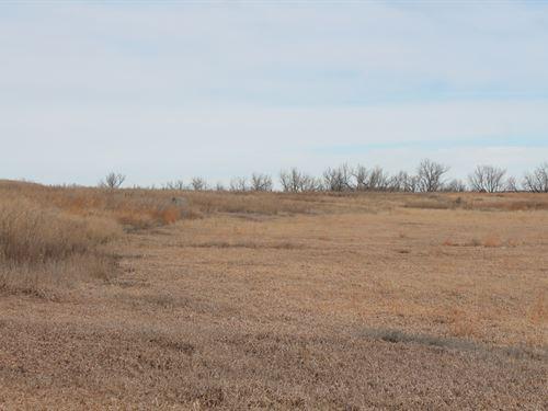 Haven On The Plains : Wakeeney : Graham County : Kansas
