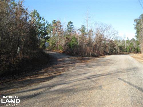 Rock N Creek II : Batesburg-Leesville : Lexington County : South Carolina