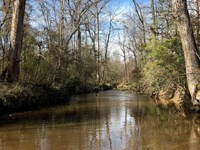 Recreation Hunting Timberland : Fordyce : Dallas County : Arkansas