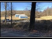 The Barn At Horton Ridge : Jackson : Jackson County : Ohio