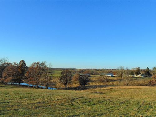 Farm For Sale In Texas County Mo : Mountain Grove : Texas County : Missouri