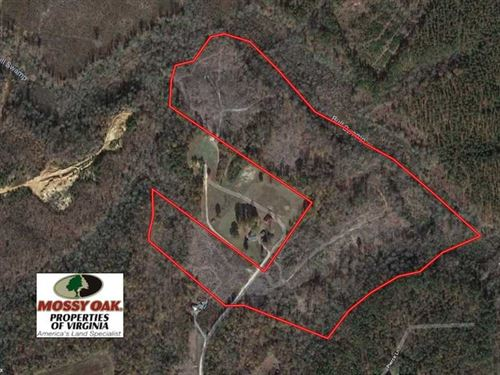 Reduced, 46 Acres of Residential : West Point : King William County : Virginia