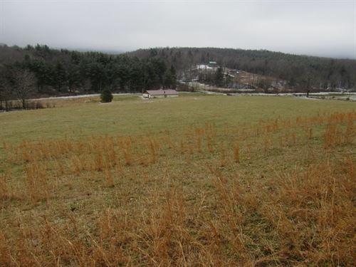 Pasture Land For Sale in Floyd VA : Floyd : Virginia