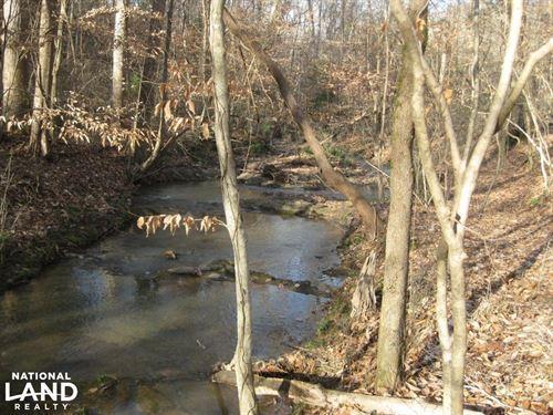 Peak Timber, Hunting, Homesite : Peak : Newberry County : South Carolina