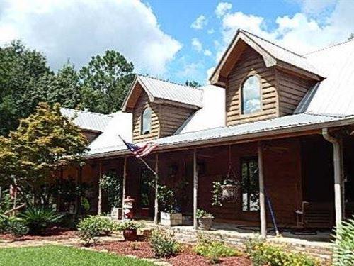 935 Acres In Jasper County In Pachu : Pachuta : Jasper County : Mississippi