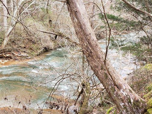 Feel Like You're In The Mountains : Thomaston : Upson County : Georgia