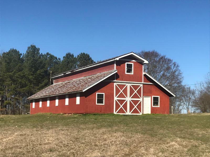 Camden Farm in Madison County : Farm for Sale in Camden ...