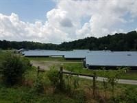 7 House Broiler Poultry Farm : Dawsonville : Dawson County : Georgia