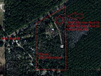 Investment Opportunity : Gainesville : Alachua County : Florida