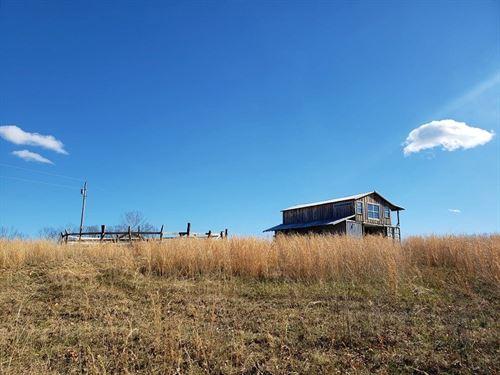 Land For Sale In Southern Mo Ozarks : Drury : Ozark County : Missouri