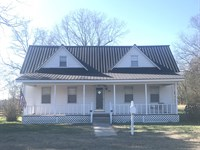 Farm With Furnished Home : Albertville : Marshall County : Alabama