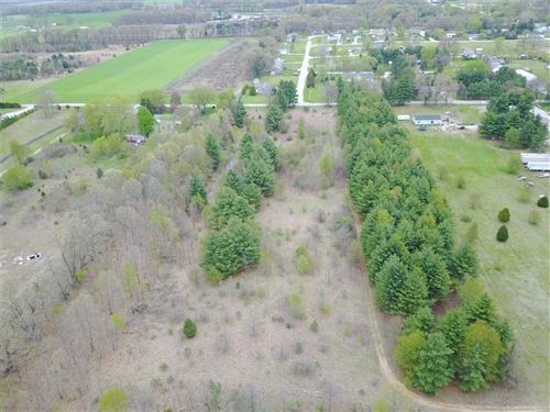 8.5 Acres Land For Sale / Knox, IN : Knox : Starke County : Indiana