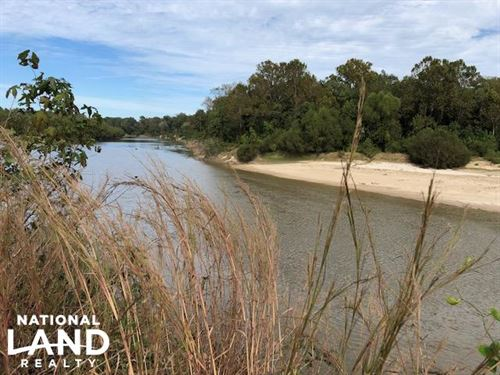 Pearl River Retreat Lot 14 : Wanilla : Lawrence County : Mississippi