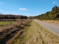 O Elcanie Road Robbins/Homesite : Robbins : Moore County : North Carolina