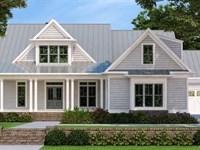 Beautiful Custom Modern Farmhouse : Chesterfield : Chesterfield County : South Carolina