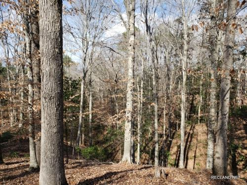 22 Ac, Mixed Timberland For Huntin : Columbia : Caldwell Parish : Louisiana