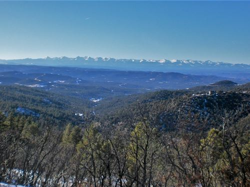 35 Acres Views & Water Tap : Trinidad : Las Animas County : Colorado