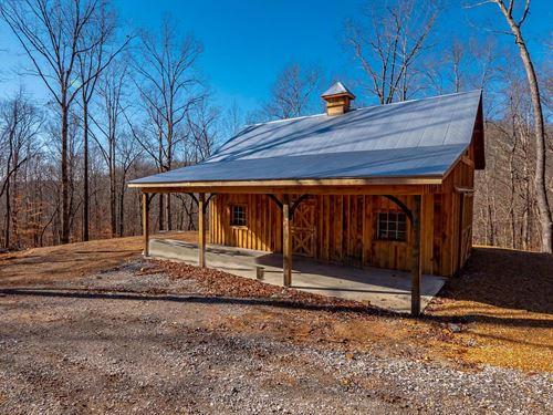 Leipers Fork Land 15 Acres : Franklin : Williamson County : Tennessee