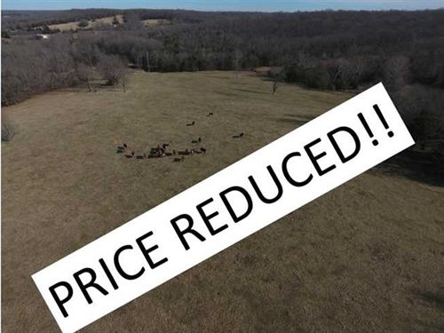 Price Reduction, 275 Acre Sanct : Richland : Camden County : Missouri