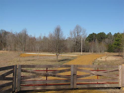 TN Acreage, Rv Mobile Home : Morris Chapel : Hardin County : Tennessee