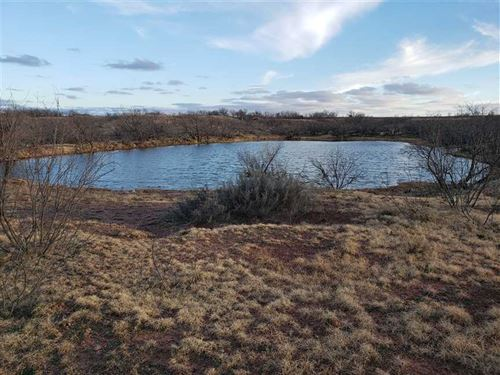 Rugged And Peaceful 160 Acres in : Westover : Baylor County : Texas