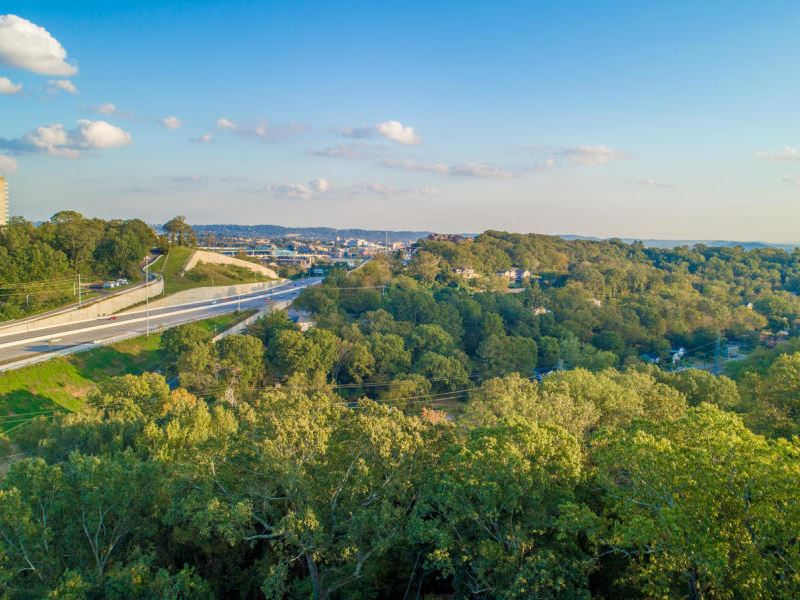 Chattanooga Development Opportunity : Chattanooga : Hamilton County : Tennessee