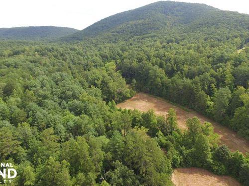 Cub Creek Tract : Valdese : Burke County : North Carolina
