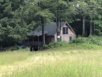 Camp River Ridge : Camden : Oneida County : New York