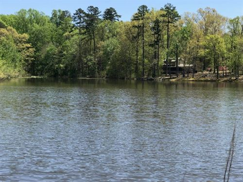 108 Acres Peace, Beauty & Serenity : Gaffney : Cherokee County : South Carolina