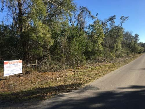 Auction, Property 1216 : Tallahassee : Leon County : Florida