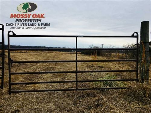 Building Sites OR Farmland Outside : Beebe : White County : Arkansas