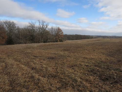 Land For Sale in Daviess County : Jameson : Daviess County : Missouri