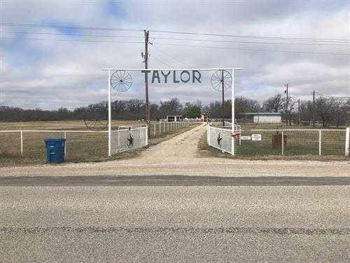 10521 W Carlsbad Loop : Carlsbad : Tom Green County : Texas