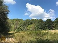 Perfect For Residential Development : Monroe : Walton County : Georgia