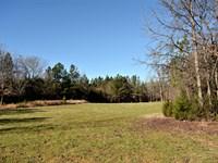 Snake Creek Hunt Club : Waterloo : Laurens County : South Carolina