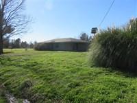 Parker Road Tract, Tensas Parish : Waterproof : Tensas Parish : Louisiana