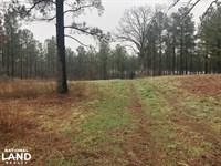 Gold Hill Timber & Hunting Retreat : Gold Hill : Cabarrus County : North Carolina