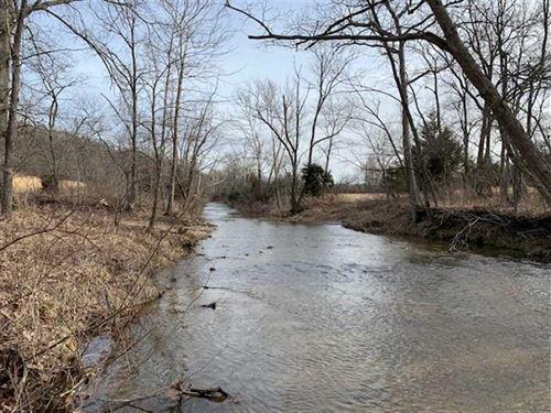 Rainy Creek 246 Acre Benton County : Edwards : Benton County : Missouri