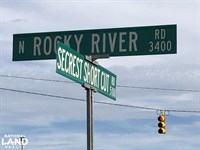 Myers Secrest Short Cut Road Assemb : Monroe : Union County : North Carolina