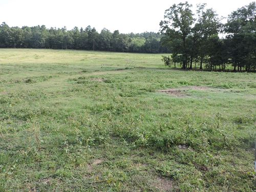 Nice Breeder Farm in Great Location : Waldron : Scott County : Arkansas