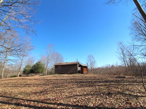 Tr 299, 24 Acres : Glouster : Perry County : Ohio