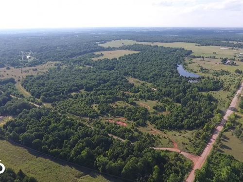 Chandler Build, Fish, And Hunt : Chandler : Lincoln County : Oklahoma
