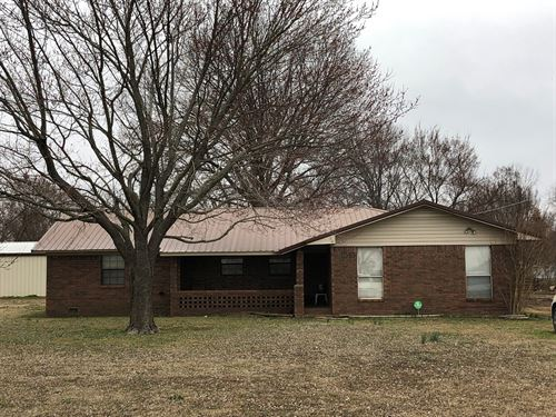 Home And 30 Acres Gowen OK 74545 : Gowen : Latimer County : Oklahoma
